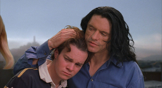 THE ROOM returns for The Disaster Artist!