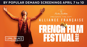 1058 Alliance Francaise French FF 2020
