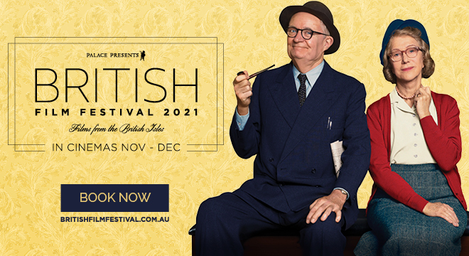 1302 MINI BRITISH FILM FESTIVAL 2020