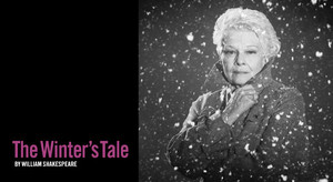 KBTC: JUDY DENCH & KENNETH BRANAGH in THE WINTER'S TALE