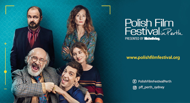 1841 4th ANNUAL POLISH FILM FESTIVAL 2018