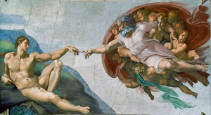 EOS: MICHELANGELO: LOVE AND DEATH