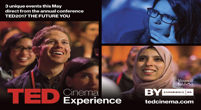 2088 TED2017 CINEMA EXPERIENCE