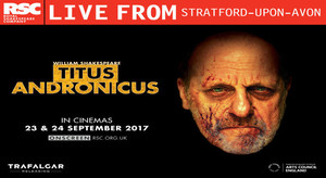 2109 RSC Live: Titus Andronicus