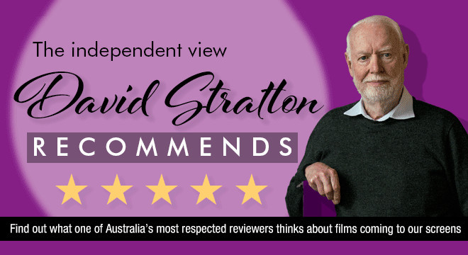 2246 David Stratton Recommends