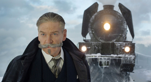 2332 Murder on the Orient Express