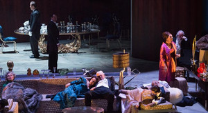 2340 Met Opera: THE EXTERMINATING ANGEL
