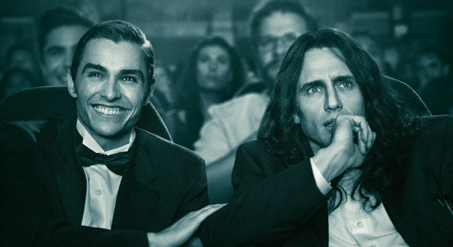 2409 THE DISASTER ARTIST- OPENING NIGHT