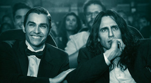 THE DISASTER ARTIST OPENING NIGHT