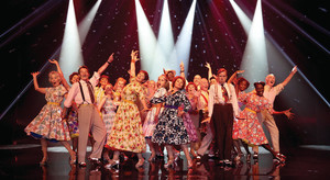FINDING YOUR FEET MATINEE
