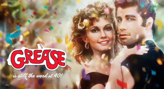 2625 GREASE 40TH ANNIVERSARY CELEBRATION