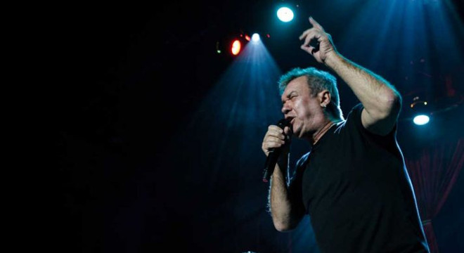 2631 JIMMY BARNES: WORKING CLASS BOY