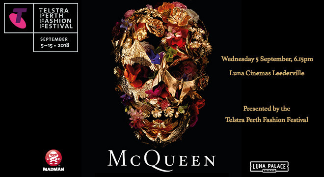 2657 MCQUEEN - FASHION OPENING EVENT