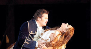 2671 METOPERA: ADRIANA LECOUVREUR (NEW PRODUCTION)
