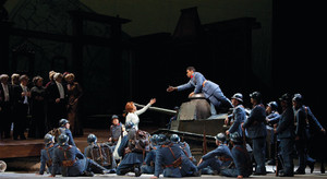2672 METOPERA: LA FILLE DU REGIMENT (REVIVAL)