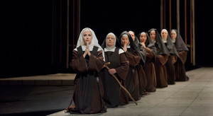 2674 METOPERA: DIALOGUES DES CARMELITES (FIRST TIME IN HD)