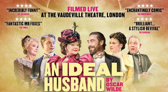 2706 OSCAR WILDE'S AN IDEAL HUSBAND