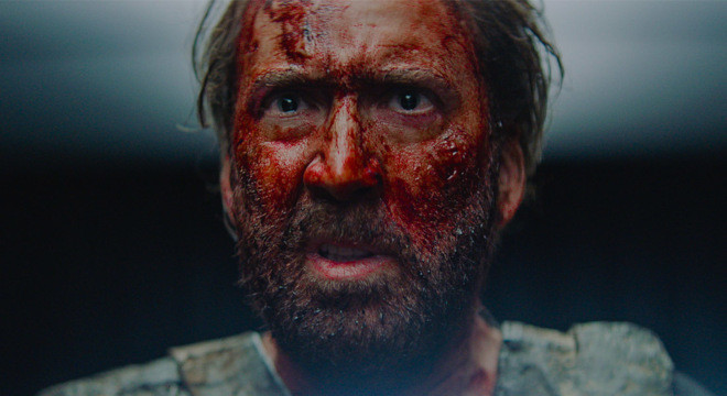 MANDY - LIMITED SCREENINGS