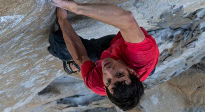 2861 FREE SOLO - Encore screenings by demand