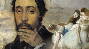 2877 EOS19: DEGAS: PASSION FOR PERFECTION