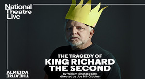 2902 NT Live: The Tragedy of King Richard the Second