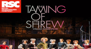 2939 RSC19: TAMING OF THE SHREW