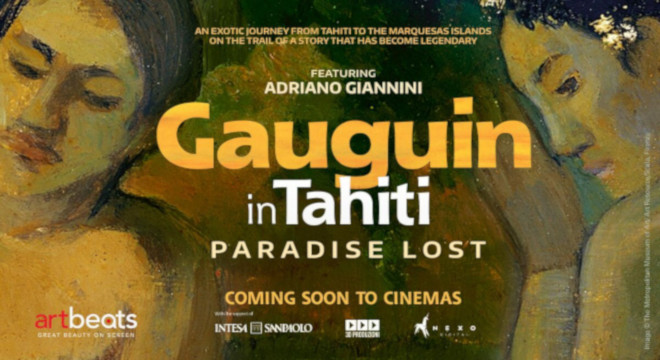 AOS: GAUGUIN IN TAHITI - PARADISE LOST