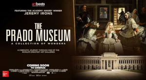 AOS: THE PRADO MUSEUM