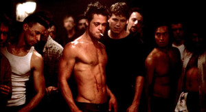 3034 FIGHT CLUB