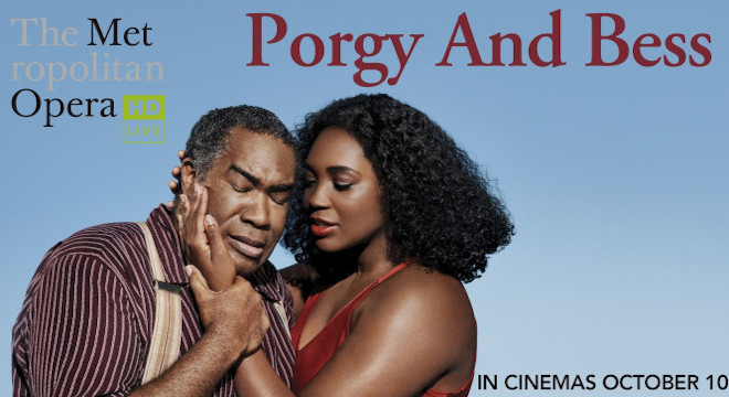 3186 METOPERA20: The Gershwins' PORGY AND BESS