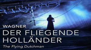 3188 METOPERA20: THE FLYING DUTCHMAN - NEW PRODUCTION