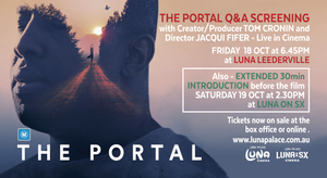 THE PORTAL DIRECTOR SCREENINGS