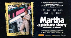 3339 MARTHA: A PICTURE STORY - LIMITED SCREENINGS