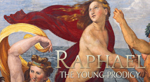 AOS21: RAPHAEL: THE YOUNG PRODIGY