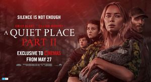 Quiet Place Part II, A