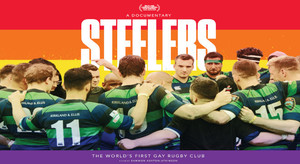 3716 AE: STEELERS The World's First Gay Rugby Club